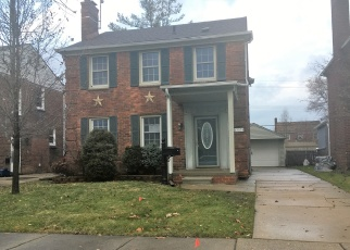 Foreclosed Home in Southgate 48195 COMMONWEALTH ST - Property ID: 4346978805