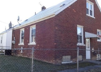 Foreclosed Home in Lincoln Park 48146 MILL ST - Property ID: 4346993690