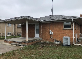 Foreclosed Home in Eastpointe 48021 MORNINGSIDE AVE - Property ID: 4346995892