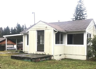 Foreclosed Home in Port Orchard 98366 SE BERGER LN - Property ID: 4347008133