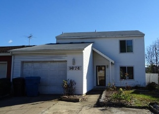 Foreclosed Home in Virginia Beach 23464 DYLAN DR - Property ID: 4347032674