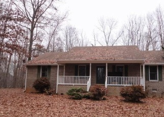 Foreclosed Home in Louisa 23093 W OLD MOUNTAIN RD - Property ID: 4347034865