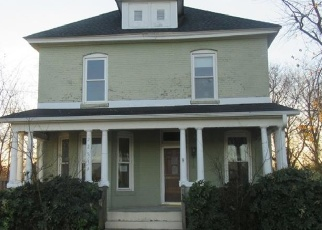 Foreclosed Home in Cape Charles 23310 BENDERS LN - Property ID: 4347035291