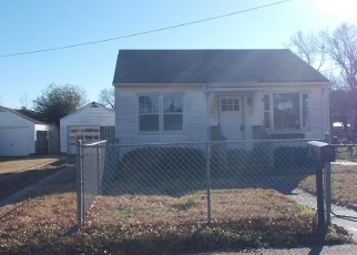 Foreclosed Home in Chesapeake 23324 SWAIN AVE - Property ID: 4347053247