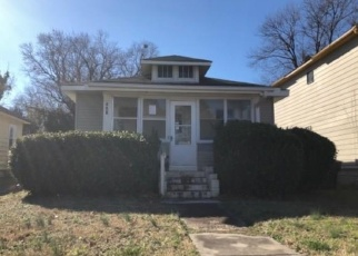 Foreclosed Home in Newport News 23607 HICKORY AVE - Property ID: 4347055893