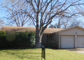 Foreclosed Home in Fort Worth 76179 RIDGECREST DR - Property ID: 4347098806