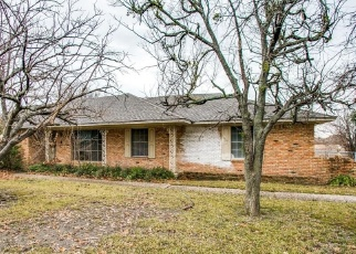 Foreclosed Home in Sachse 75048 SACHSE RD - Property ID: 4347101875