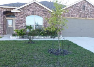 Foreclosed Home in New Braunfels 78130 LONESOME CREEK TRL - Property ID: 4347107561