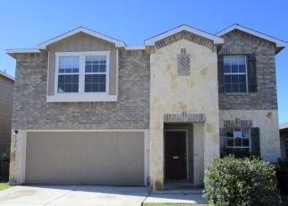 Foreclosed Home in San Antonio 78253 CIPRESSO PALCO - Property ID: 4347156168
