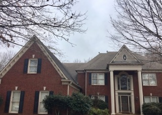 Foreclosed Home in Collierville 38017 GREEN OAKS LN - Property ID: 4347181581