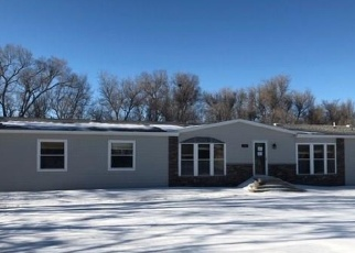 Foreclosed Home in Blunt 57522 W STEBBINS ST - Property ID: 4347225820