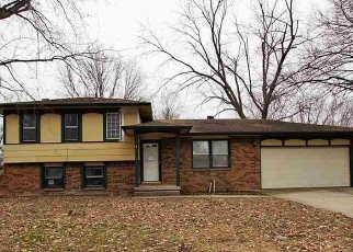 Foreclosed Home in Derby 67037 E OAK FOREST RD - Property ID: 4347229761