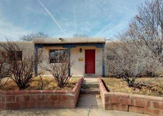 Foreclosed Home in Albuquerque 87110 CARDENAS DR NE - Property ID: 4347252979