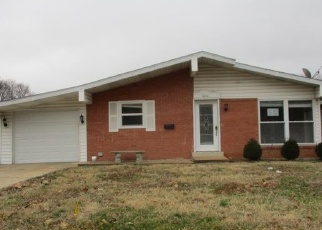 Foreclosed Home in Saint Ann 63074 SIMS AVE - Property ID: 4347263929