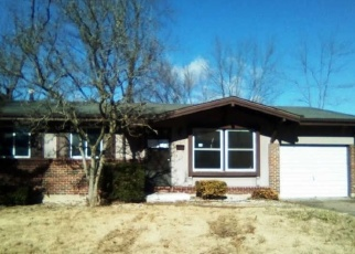 Foreclosed Home in Saint Louis 63136 RIGSBY DR - Property ID: 4347271360