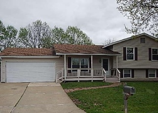 Foreclosed Home in O Fallon 63366 S MEADOW DR - Property ID: 4347282307