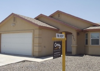 Foreclosed Home in El Paso 79924 BLUE SAGE CIR - Property ID: 4347305978