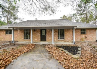 Foreclosed Home in Tomball 77375 S CHERRY ST - Property ID: 4347314281