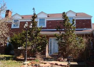 Foreclosed Home in Glen Dale 26038 WOODRIDGE DR - Property ID: 4347403184