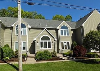 Foreclosed Home in Taunton 02780 PILGRIM VILLAGE RD - Property ID: 4347459251