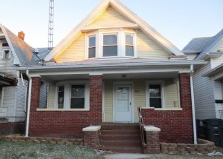 Foreclosed Home in Toledo 43607 WOODLAND AVE - Property ID: 4347540725