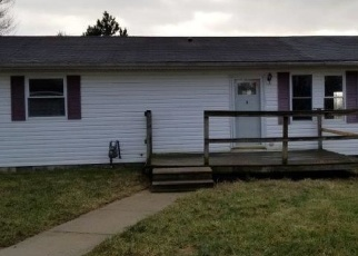 Foreclosed Home in Rudolph 43462 DEERVIEW LN - Property ID: 4347554284