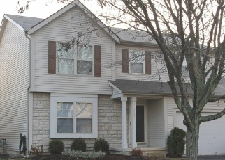 Foreclosed Home in Hilliard 43026 RENMILL DR - Property ID: 4347561750