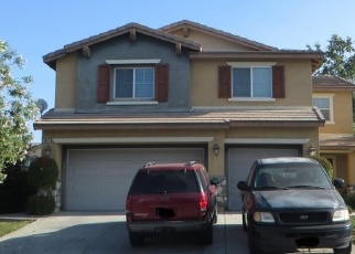 Foreclosed Home in Riverside 92508 SAN JUAN CAPISTRANO CT - Property ID: 4347593717