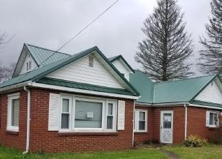 Foreclosed Home in Oakland 21550 GARRETT HWY - Property ID: 4347596784