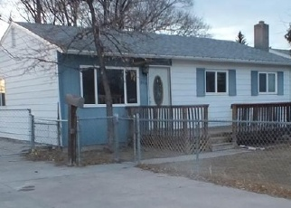 Foreclosed Home in Cheyenne 82007 STANFIELD AVE - Property ID: 4347637506