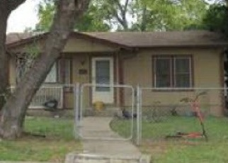 Foreclosed Home in San Antonio 78228 BRANDYWINE AVE - Property ID: 4347639255