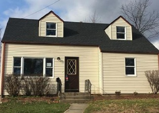 Foreclosed Home in Trenton 08638 PENNWOOD DR - Property ID: 4347675166