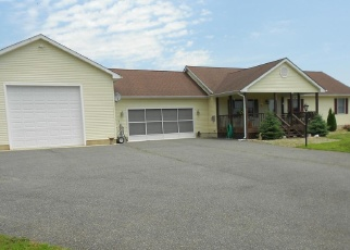 Foreclosed Home in Ridgely 21660 RACE TRACK RD - Property ID: 4347782480