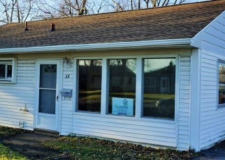 Foreclosed Home in Tonawanda 14150 ENTERPRISE AVE - Property ID: 4347848620