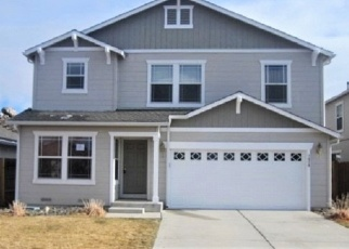 Foreclosed Home in Reno 89506 CORSO ST - Property ID: 4347867446