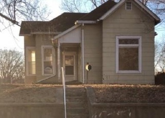 Foreclosed Home in Saint Joseph 64501 N 20TH ST - Property ID: 4347887595