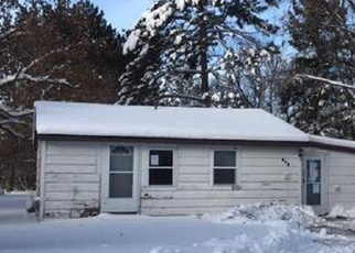 Foreclosed Home in Pine River 56474 2ND ST N - Property ID: 4347961612