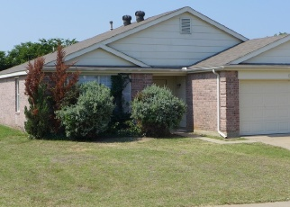 Foreclosed Home in Red Oak 75154 FORDHAM DR - Property ID: 4348058399