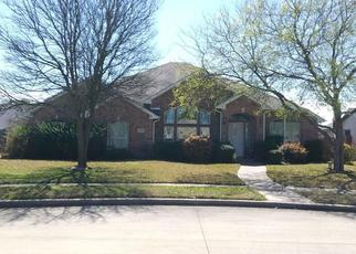 Foreclosed Home in Lancaster 75146 VANGUARD PL - Property ID: 4348061464
