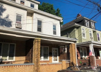 Foreclosed Home in Trenton 08629 COMMONWEALTH AVE - Property ID: 4348068925
