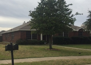 Foreclosed Home in Lancaster 75134 MASON WAY - Property ID: 4348244993