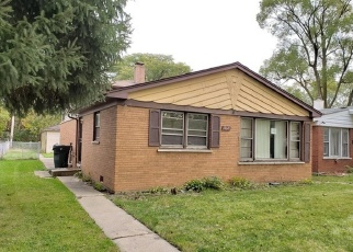 Foreclosed Home in Dolton 60419 WABASH AVE - Property ID: 4348273447