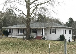 Foreclosed Home in Hartwell 30643 PRAIRIE RD - Property ID: 4348320301