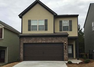 Foreclosed Home in Union City 30291 UNION POINTE PL - Property ID: 4348321177