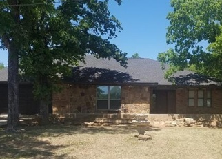 Foreclosed Home in Granbury 76049 TAHOKA DR - Property ID: 4348425874