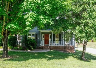 Foreclosed Home in Greensboro 27410 SHOAL CREEK DR - Property ID: 4348431558