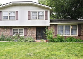 Foreclosed Home in La Grange 60525 OSCEOLA TRL - Property ID: 4348467466