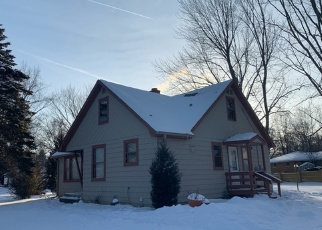 Foreclosed Home in Palos Heights 60463 S 73RD CT - Property ID: 4348468789