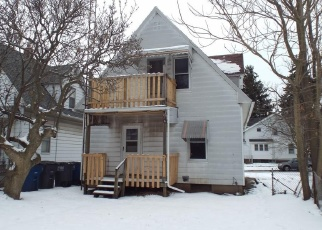Foreclosed Home in Toledo 43608 COTTAGE AVE - Property ID: 4348483681