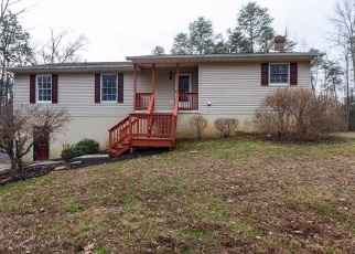 Foreclosed Home in Nanjemoy 20662 BAPTIST CHURCH RD - Property ID: 4348559895